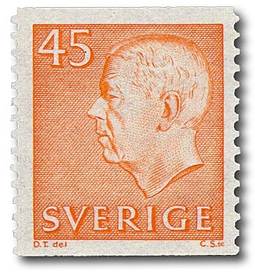 Gustaf VI Adolf, typ III.