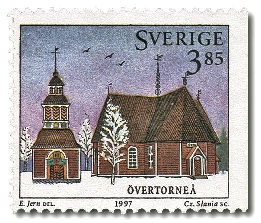 Övertorneå, Norrbotten