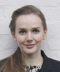 Marianne Kjellsdatter Bye Granheim
