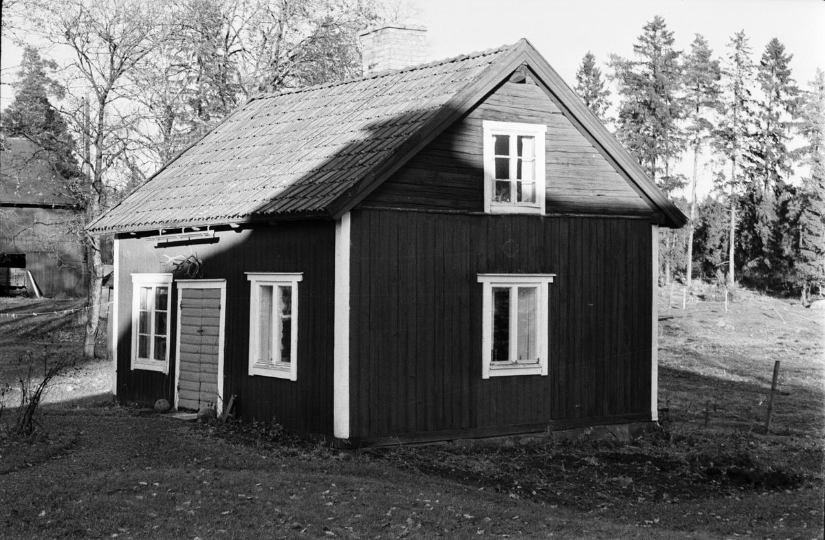 Brygghus, Golvasta 2:7, Tensta socken, Uppland 1978
