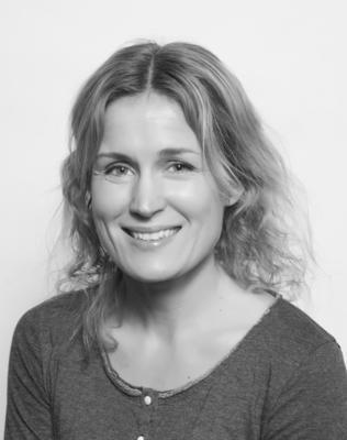 Christin Hoff