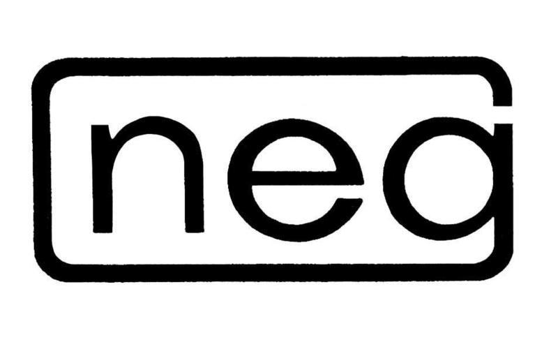 NEG logo