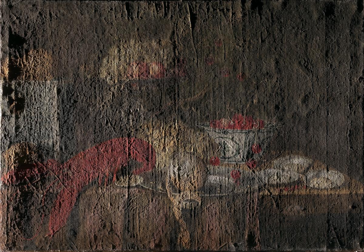 Stilleben [Maleri]