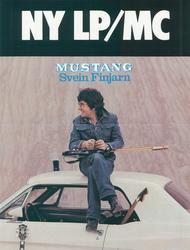 Svein Finjarn: Mustang (Foto/Photo)