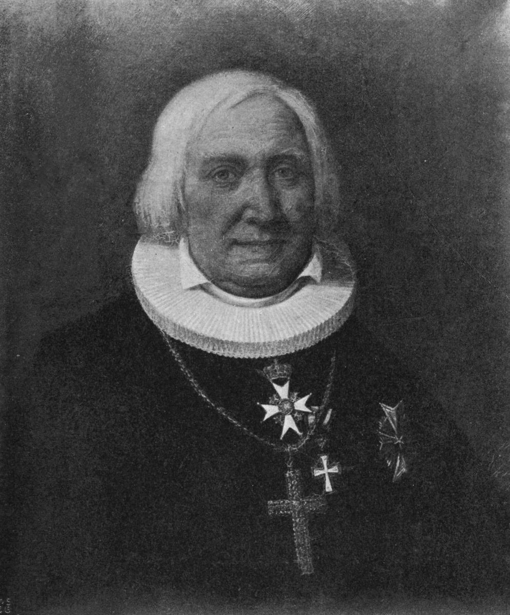 Biskop Christian Sørenssen