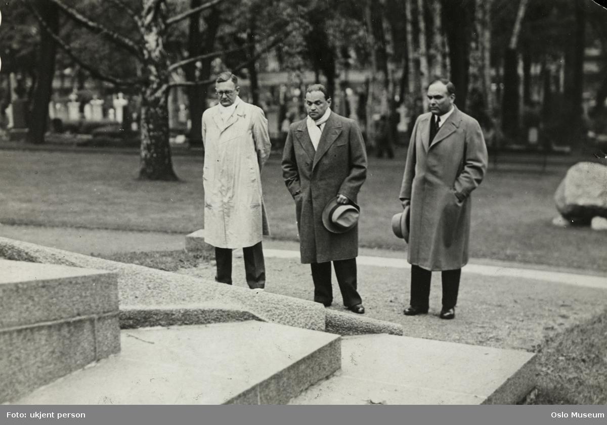 Kortner, Fritz (1892 - 1970)