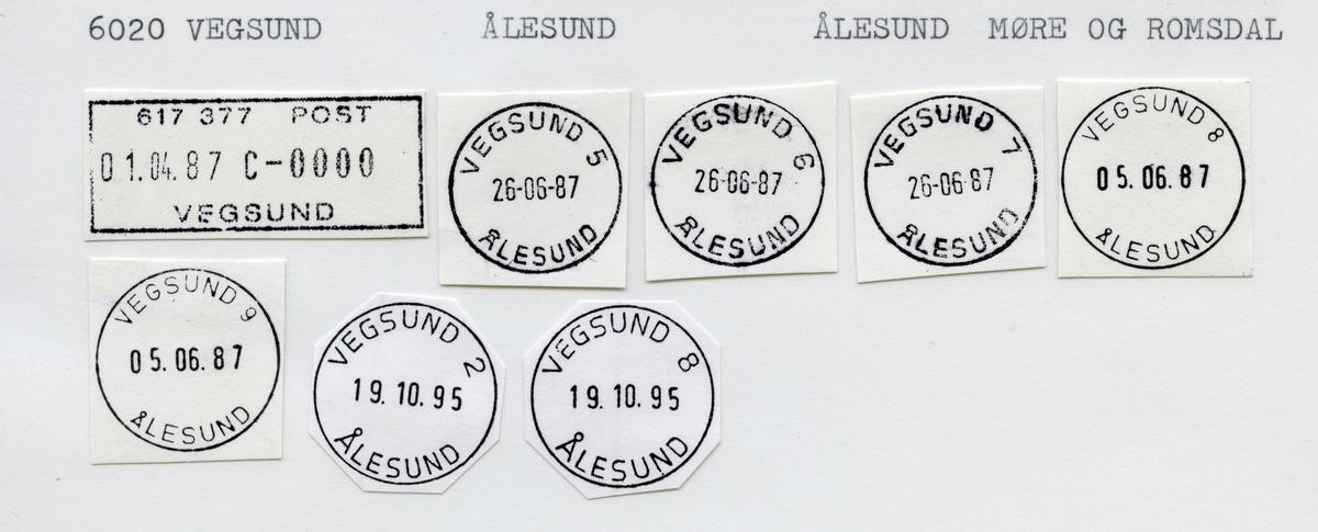6020 Vegsund, Ålesund, Møre og Romsdal