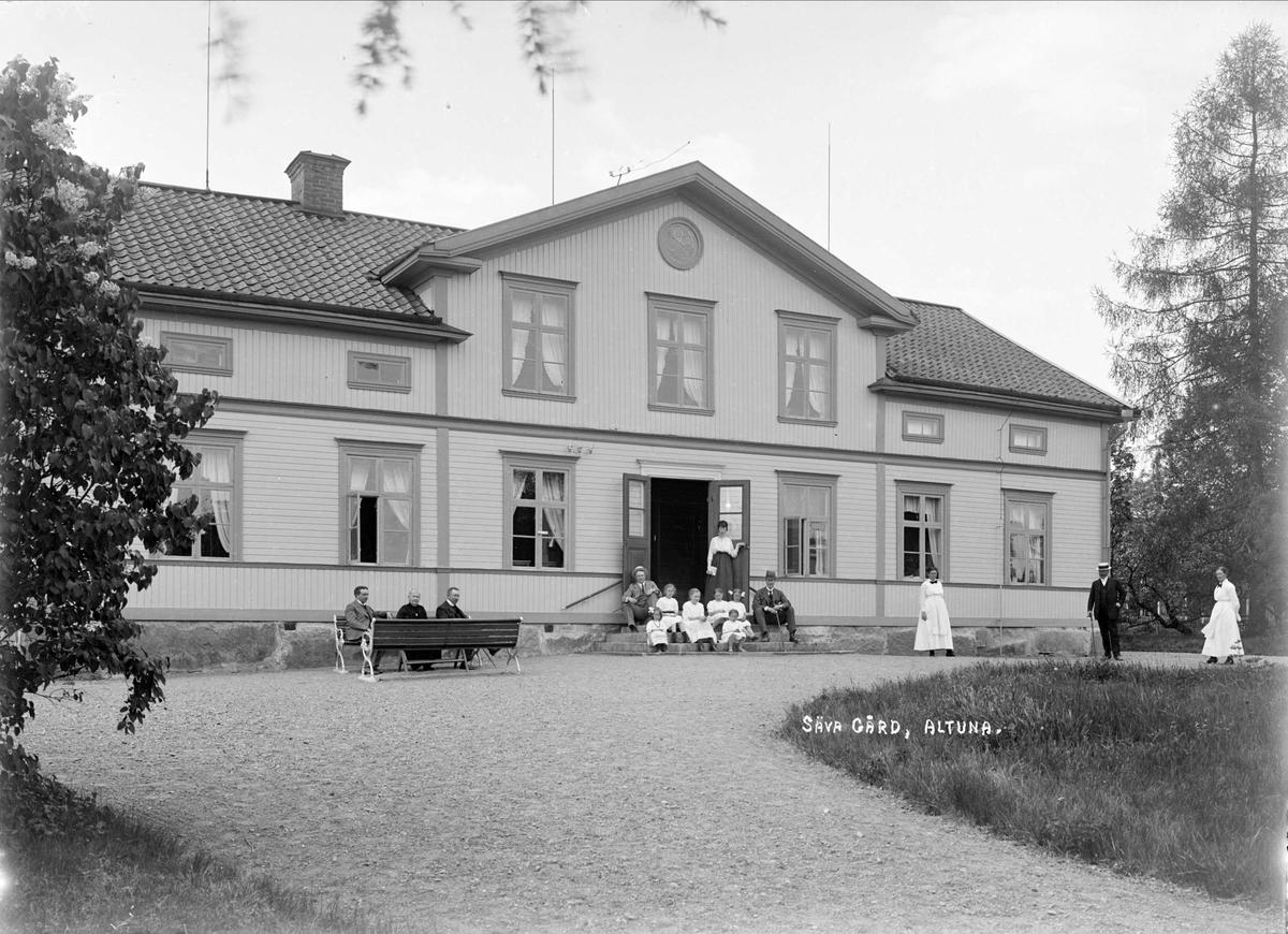 Farfar - Public Member Photos & Scanned - Ancestry