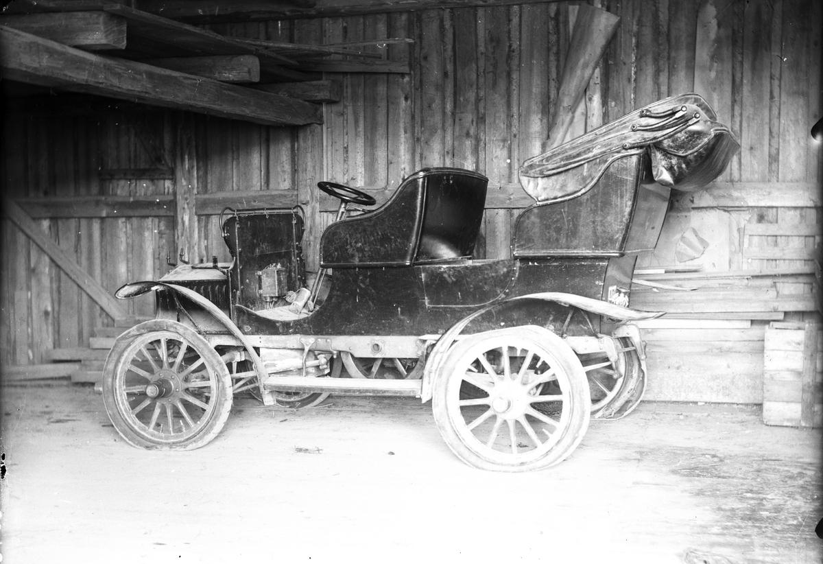 Cadillac 1905 års modell, Hagbloms i Åbyn.
