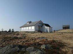 Radiostasjoner. Rundemanen eksteriør 5 (Foto/Photo)