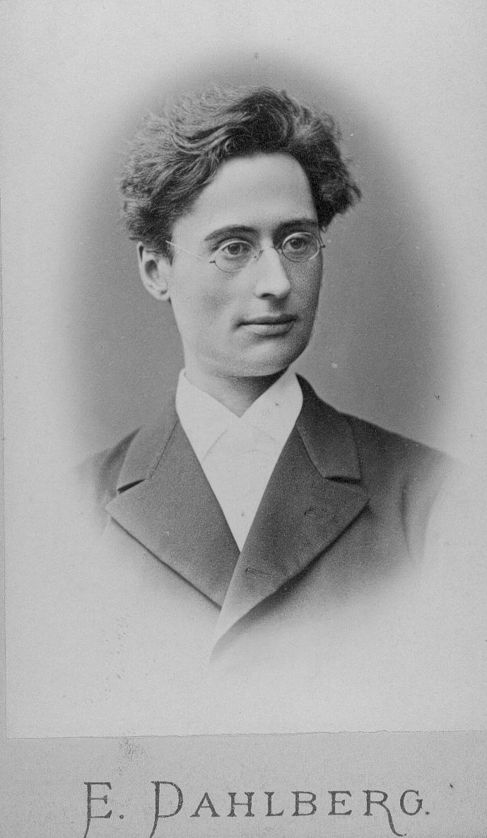 "1884 Metodistpräst i Gefle ""Mycket uppskattad"""