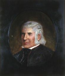 Ole Olsen Evenstad