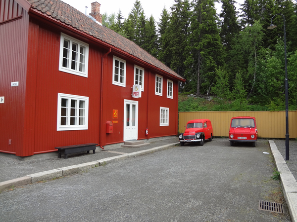 <p></p> <p>Stiftelsen Lillehammer Museum består av fem museer som representerer et mangfold av historier og temaer som hverdagsliv, arbeid, fritid, kommunikasjon og post, OL-historie og idrett, håndverk, diktning, litteraturhistorie og samtidshistorie.</p>