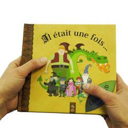 Bok med DVD, inneholder korte og nydelige visuelle eventyr. Uten tale og tegnspråk. kr: 250,-
