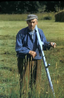 Olaf Prøysen
