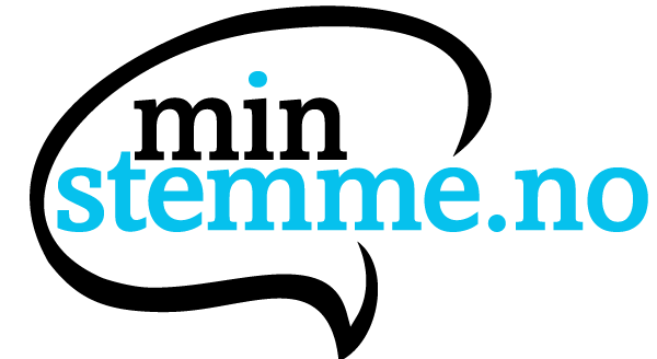 Logo Minstemme.no