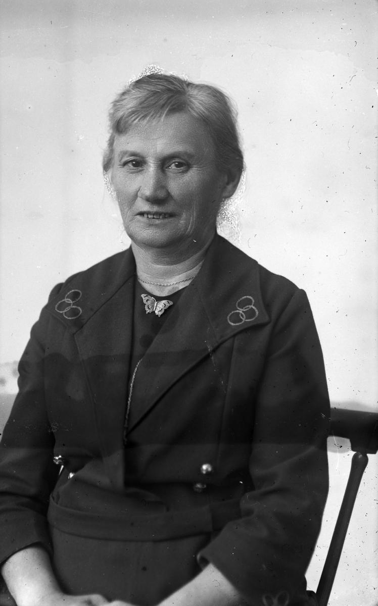 Fru Holmgren 1922, 4393.