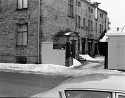 Fotodokumentation av: Karl A Erikssons Fågel & Fiskhandel