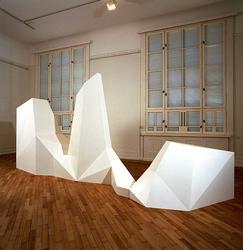 Complex Form No. 5 [Skulptur]