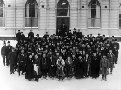 first_sami_national_convention_trondheim_1917.jpg