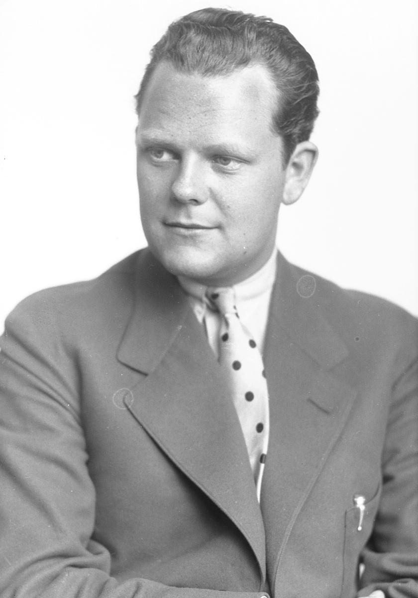Arne Johnson