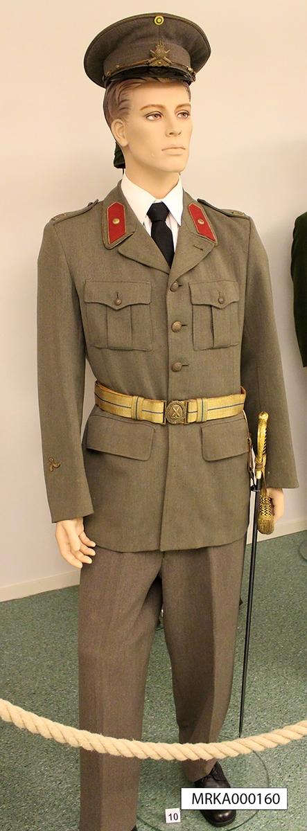 Uniform m/1942