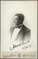 Albrecht Schmidt.
