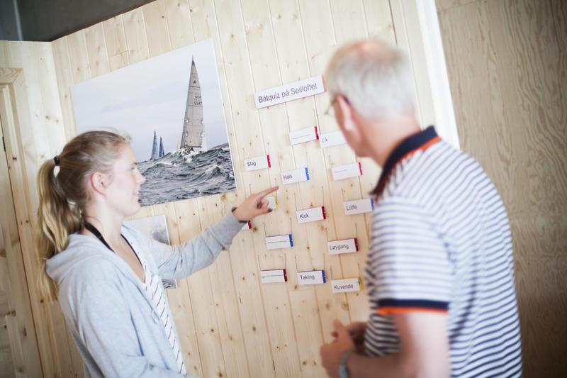 Foto: Ingrid Aas, Museene i Akershus (Foto/Photo)