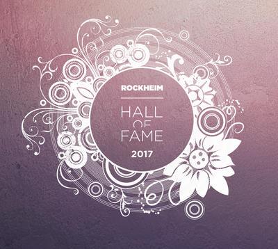 Hall of Fame 2017