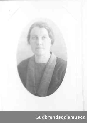 Ingrid Eide (1904-1946, f. Haugen)