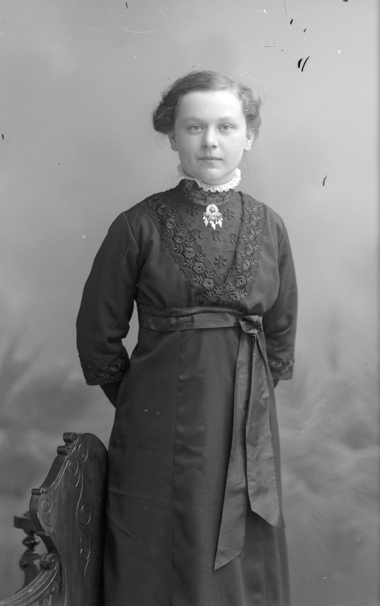 Astrid Solberg, Skogmur, Gävle