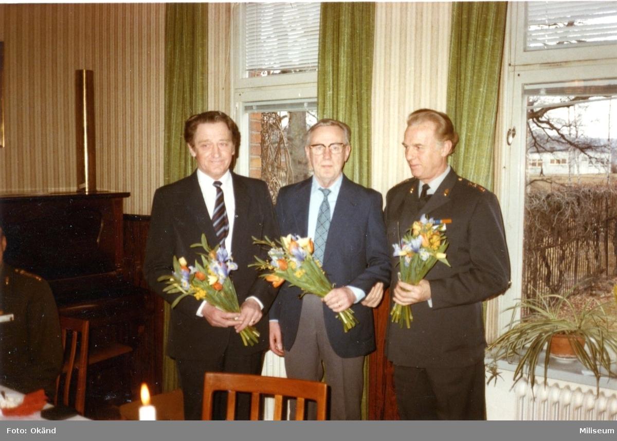 Knutsson, Karl-Erik, Ernst Thorén, Hans Spetz. A 6.