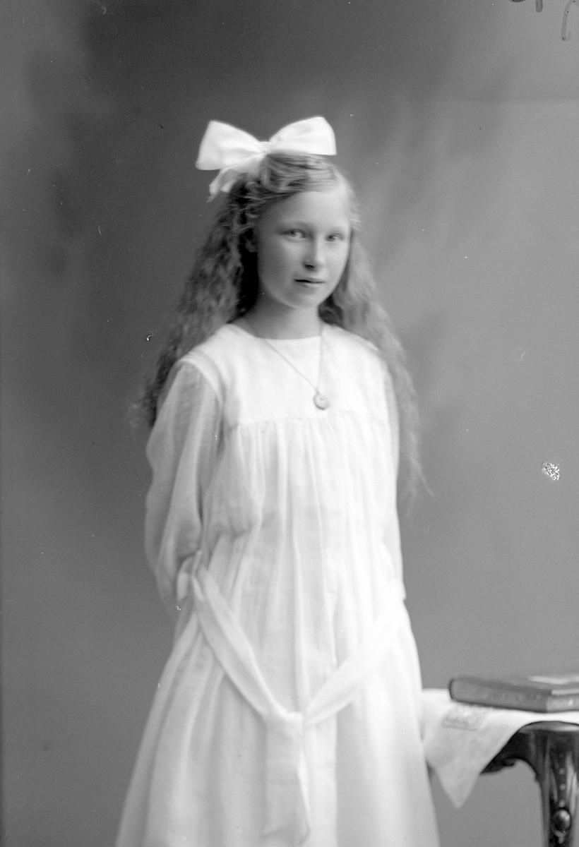 Lina Thunstedt, Källbacken 5, Gävle