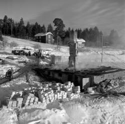 Nedbrunnen gård i Selånger.