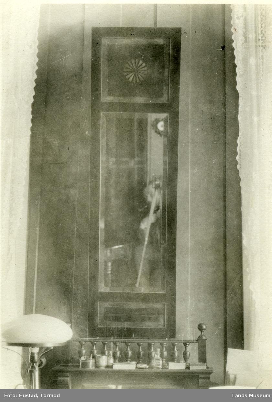 Ersrud. Speil