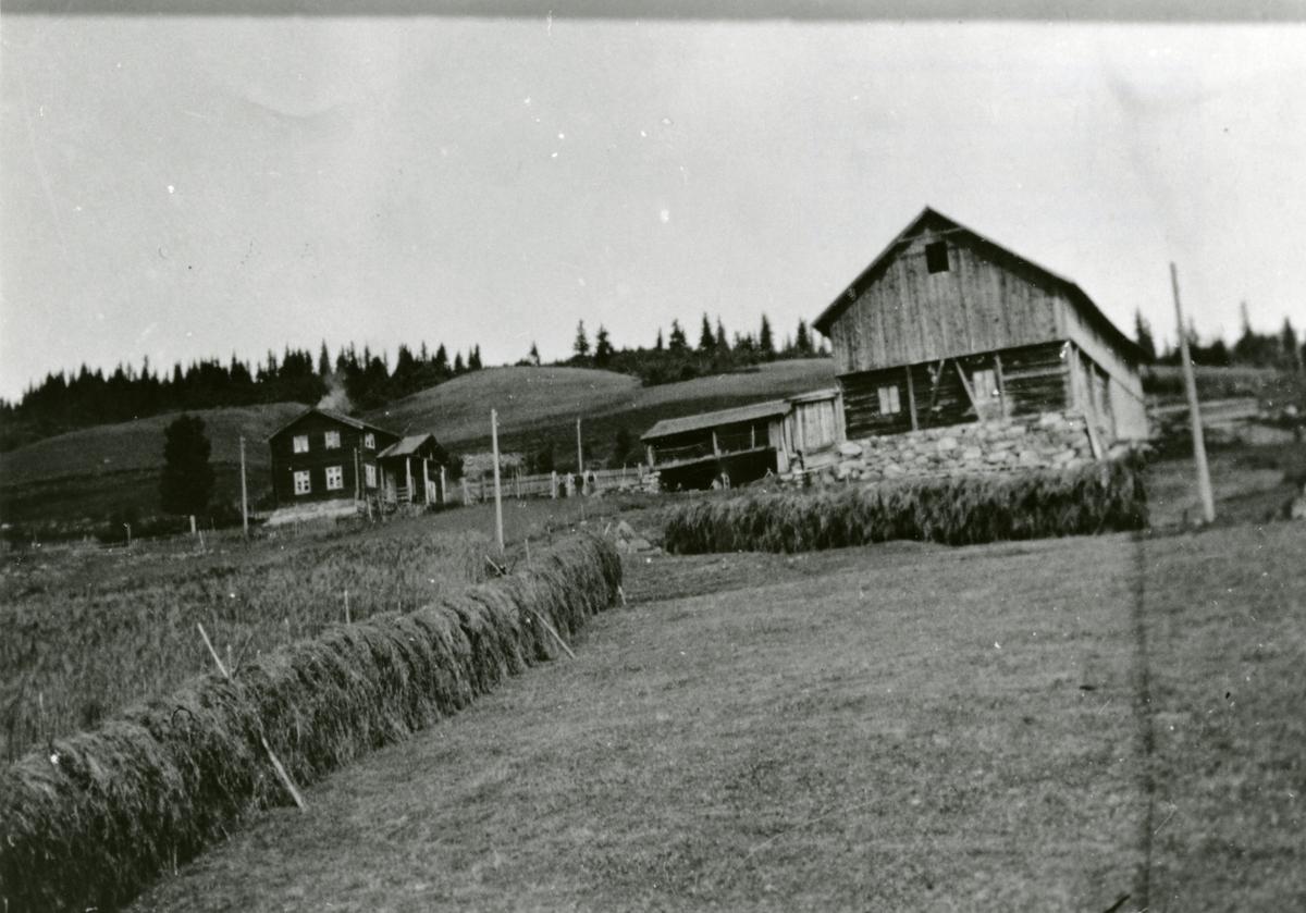 Nordre Røang, Reinli, Sør-Aurdal