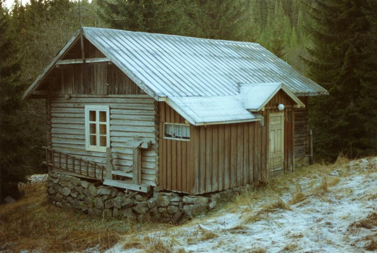 Stogo på Sveriplassen, Sør-Aurdal.