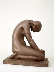 Bønn [Statue]