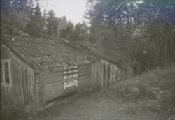 Småland Mörlunda socken Ingebo by, besiktning.