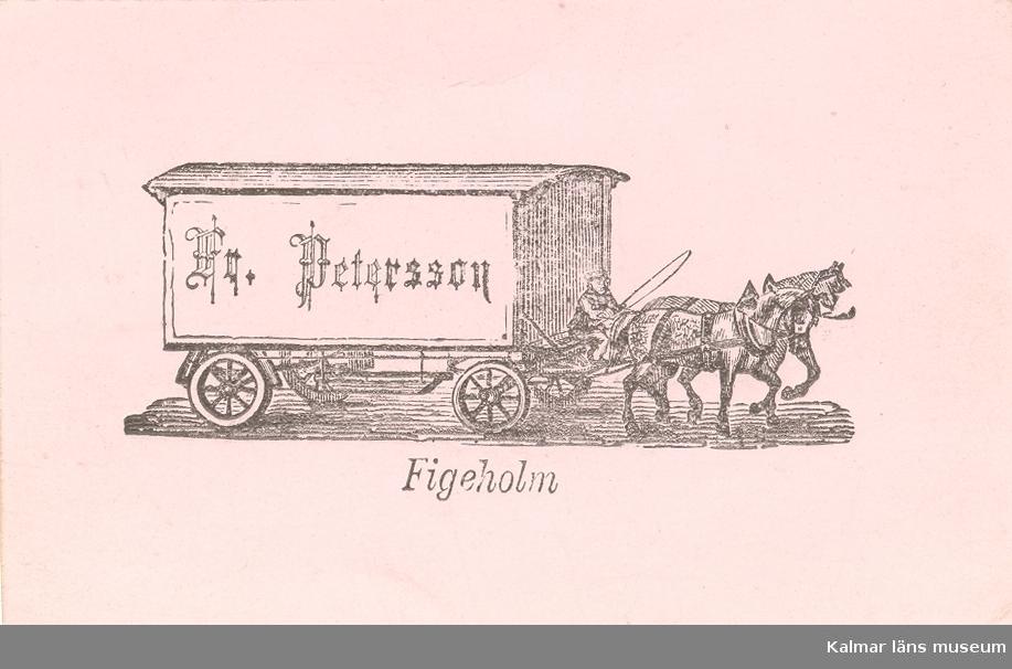 """?r. Petersson"" Figeholm"