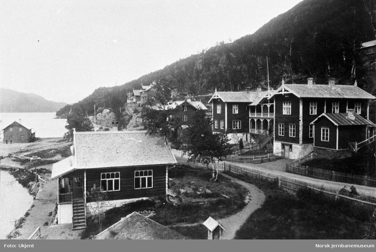 Sulitjelma - Gjestgiveriet på Furulund