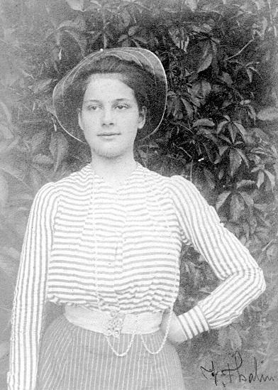 Agnes de Frumeries samling, Danderyd.