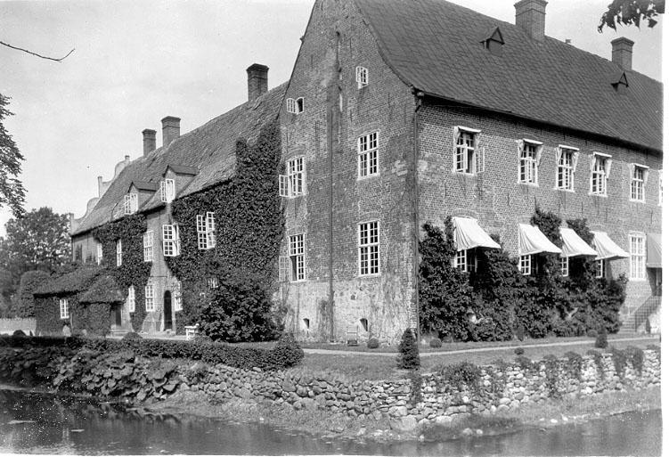 Bildtext: Trolle-Ljungby (Skåne).