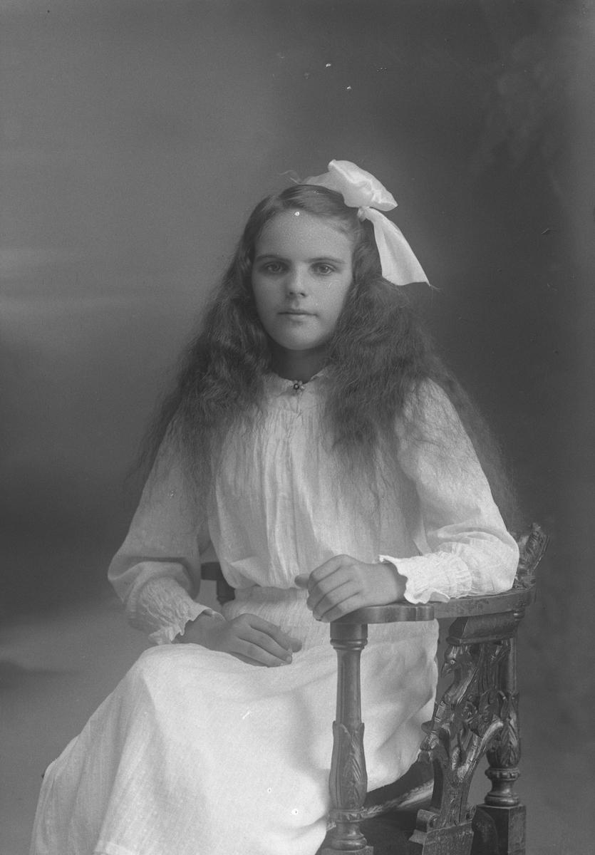 Greta Johansson, Strömsbro