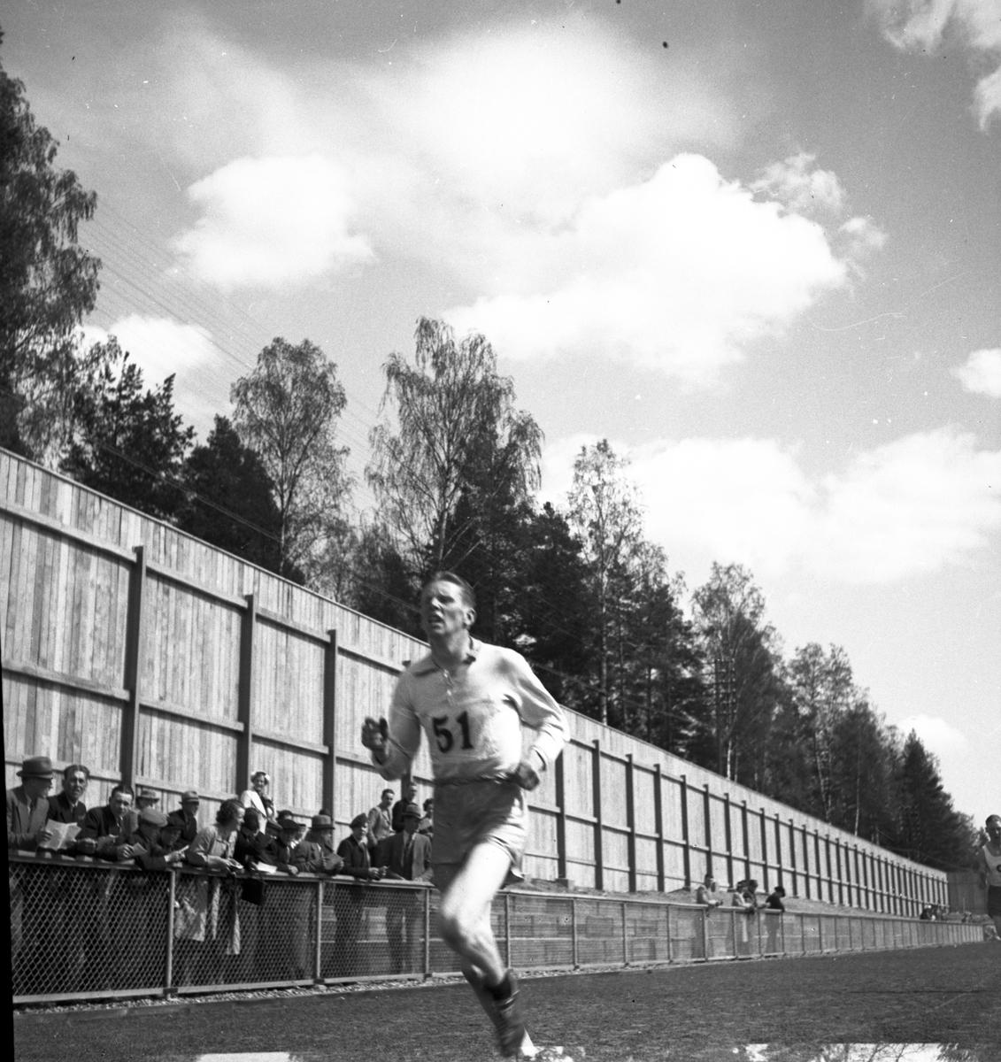 Å Gustafsson. Hamrångefjärden