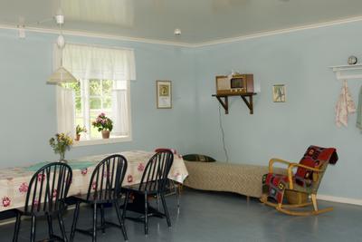 Kjøkkenet i Stiklestadlånen (Foto/Photo)