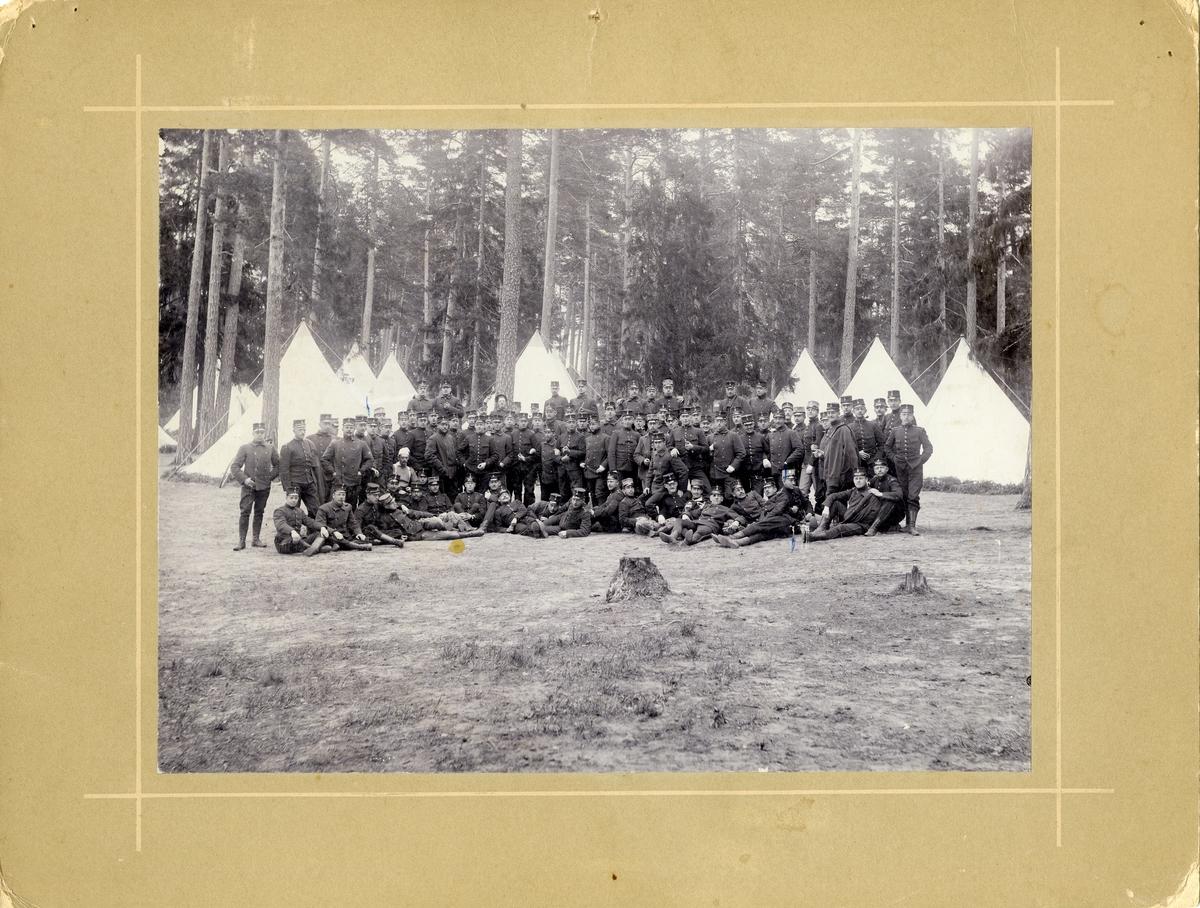 Karlbergskursen 1897-1898.
