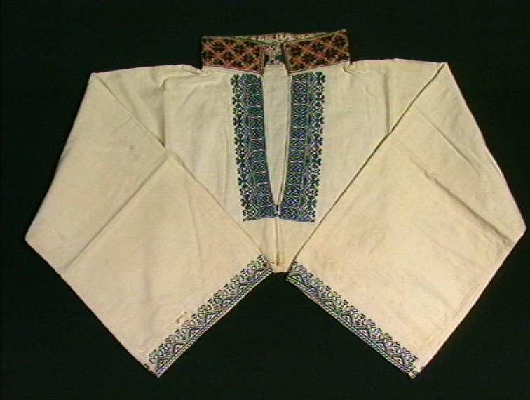 Skjorte NF.1904-0136 (Foto/Photo)