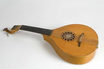 English guitar NF.1904-0433A (Foto/Photo)