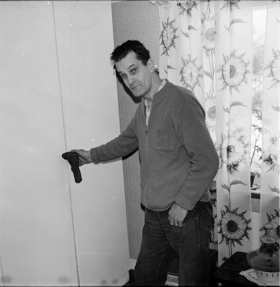 Vallstasågen, Det skakar. Januari 1974